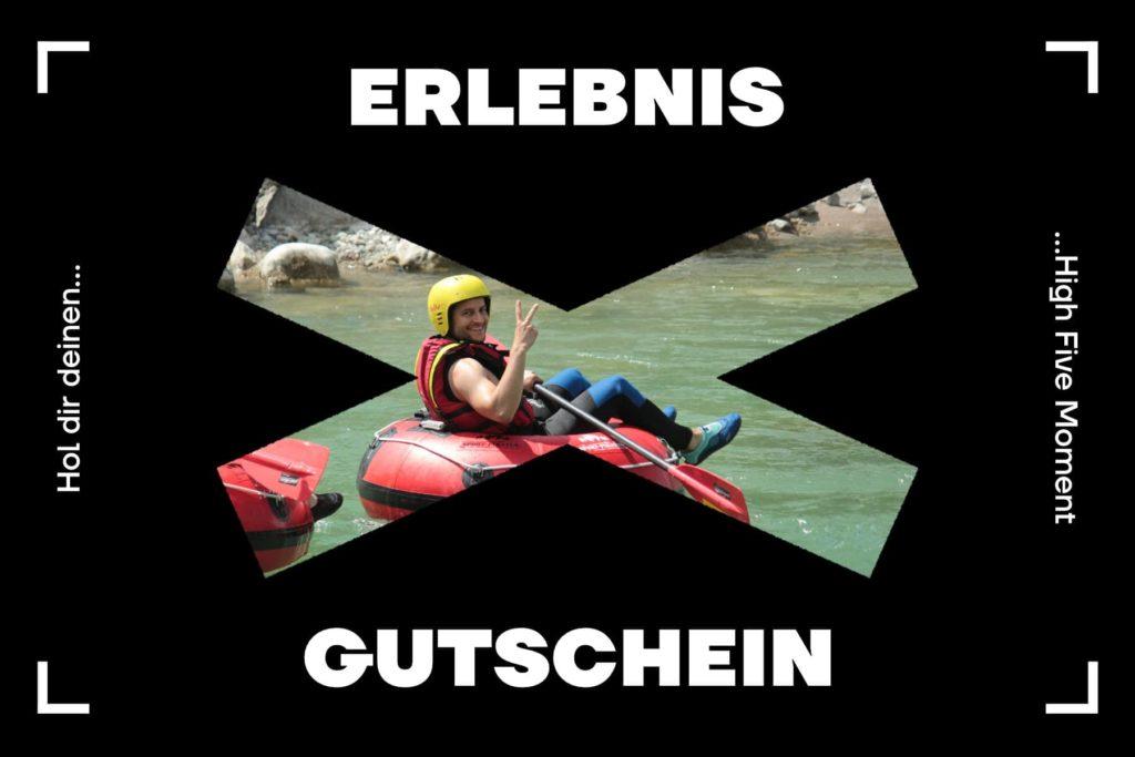 Tubing Gutschein - JGA Tubing Isar