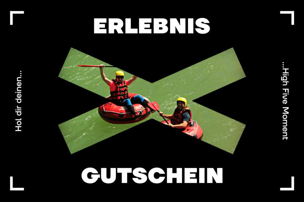 Tubing Gutschein - JGA Tubing Neckar
