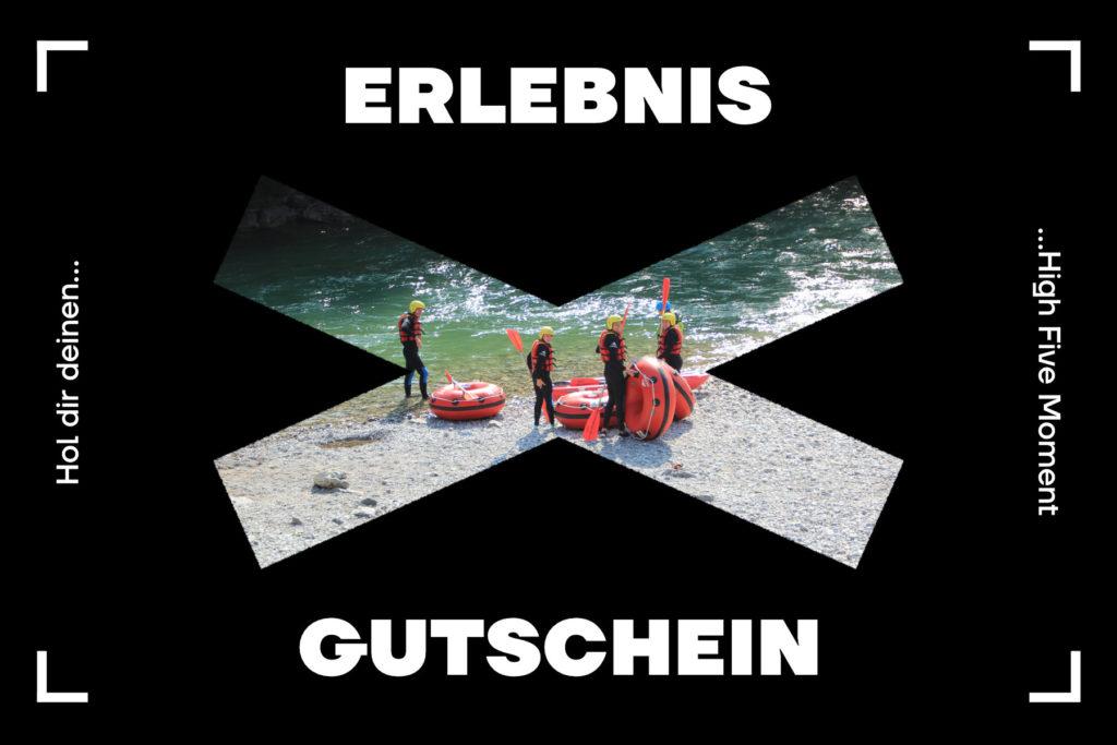 Tubing Gutschein - Tubing auf dem Neckar