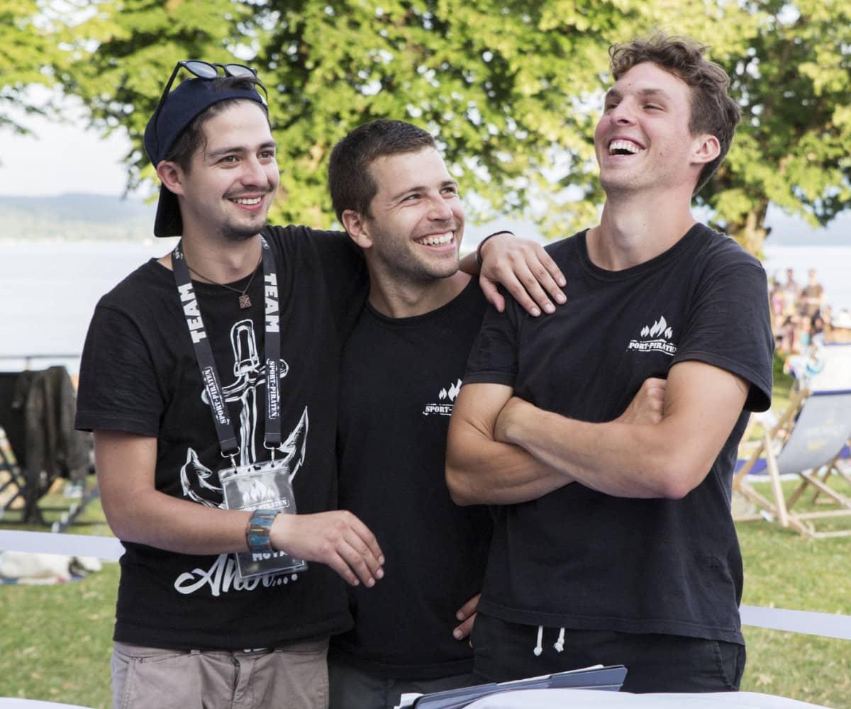 Sport Piraten Team