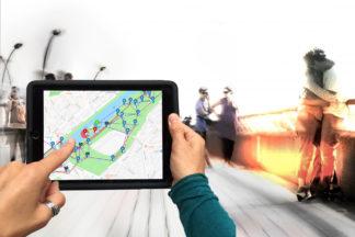Tablet Rallye Classic München und Stuttgart