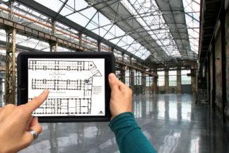 Tablet Rallye Indoor